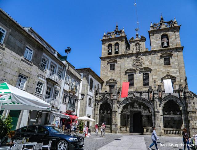 Sé de Braga, Portugal