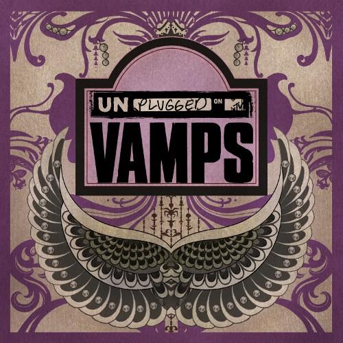 VAMPS - MTV UNPLUGGED: VAMPS rar