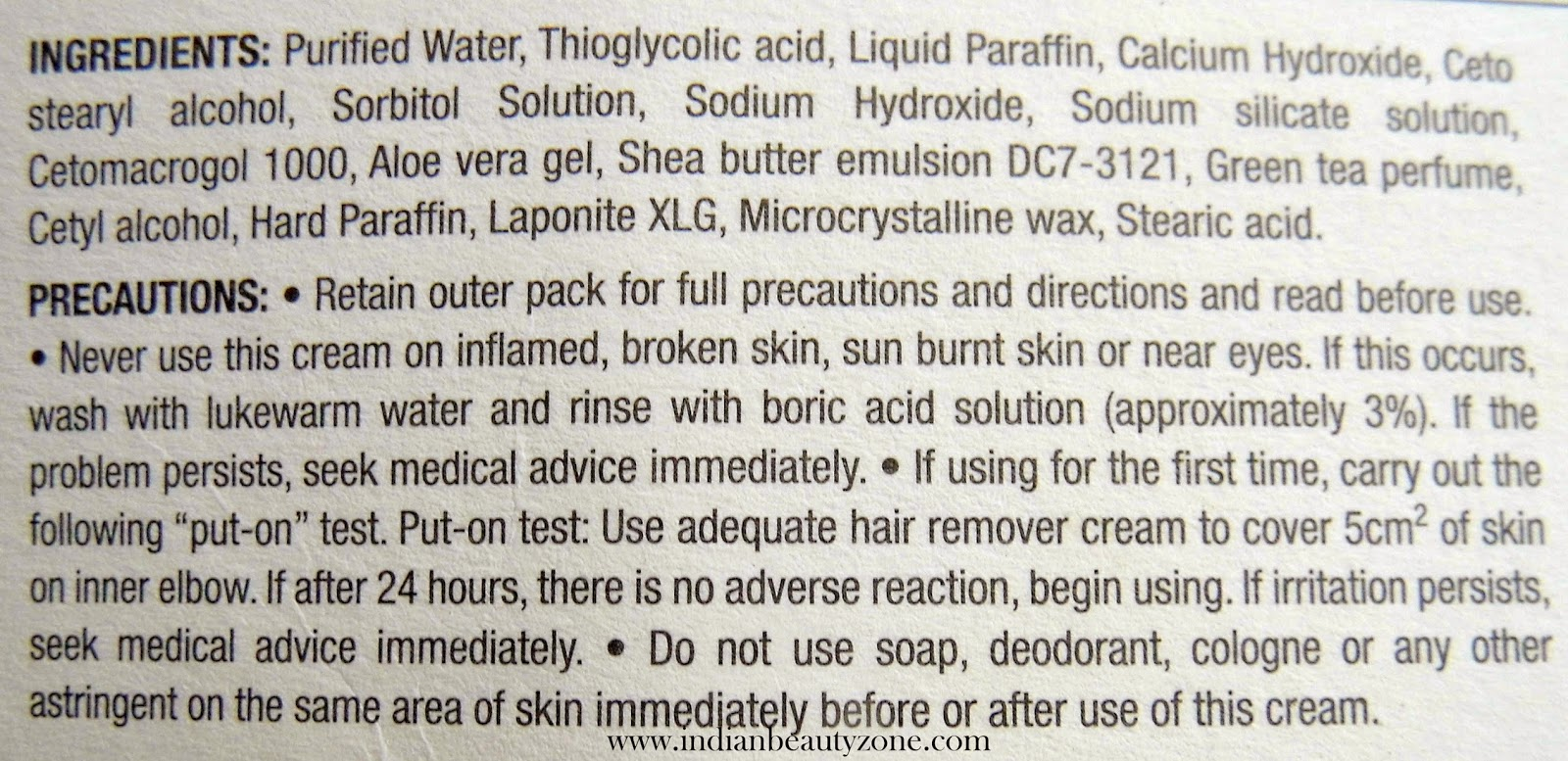 how to use emla cream for hair removal