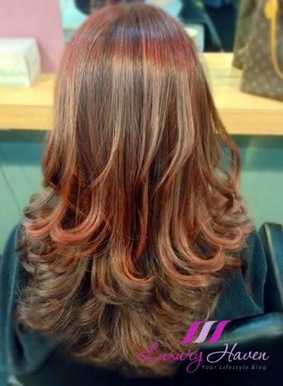 jass hair design joico vero kpak colours