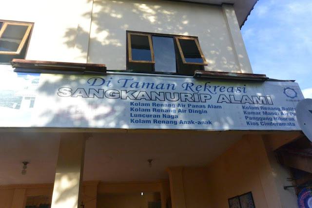 Cirebon rumah kedua saya