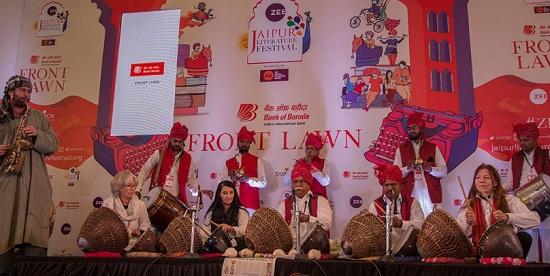 jaipur, Rajasthan, Jaipur literature festival, jaipur literature festival 2018, jaipur litfest, literature festival, jaipur literature fest, festival, jlf, rajasthan, jlf 2018, diggi palace, jlf jaipur, jaipur lit fest 2017, jaipur lit fest, literature, india, zee, jlf2017, authors, shashi tharoor, zeejlf,जयपुर लिटरेचर फेस्टिवल