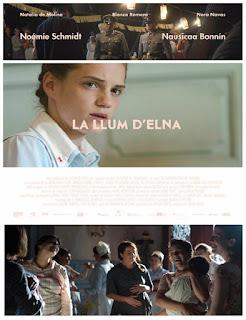 La luz de Elna (2017)