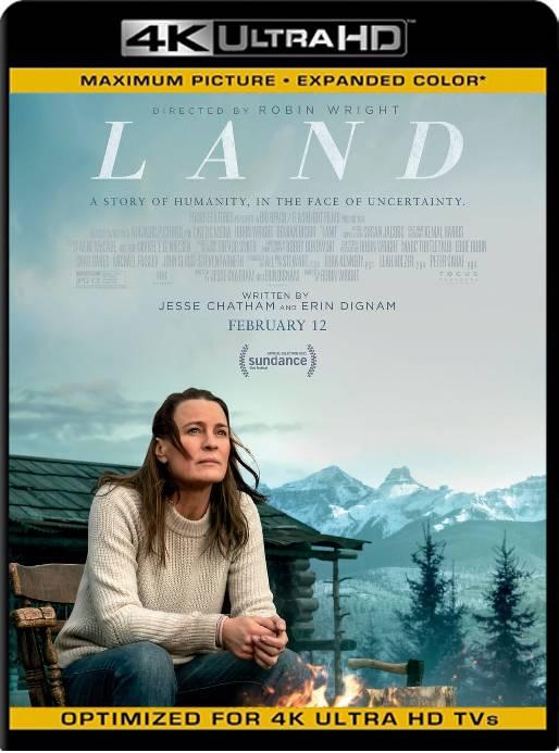 Land (2021) AMZN WEB-DL 4K HDR Latino [GoogleDrive] Ivan092