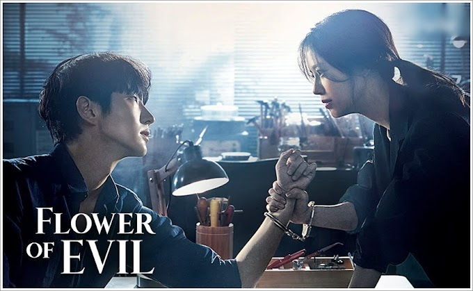 Drama Korea | Flower of Evil (2020)
