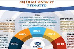 Info PTDI-STTD dan Tahap Seleksi