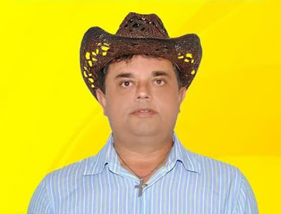 Resultado de imagem para José Cláudio Nogueira, senador pompeu