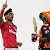 आज  का खेल समाचार, IPL 2020: KXIP vs SRH & DC vs KKR