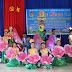 Liên hoan tuyên truyền ca khúc cách mạng năm 2020: Tuổi trẻ Phú Tân tự hào tiến bước dưới cờ Đảng