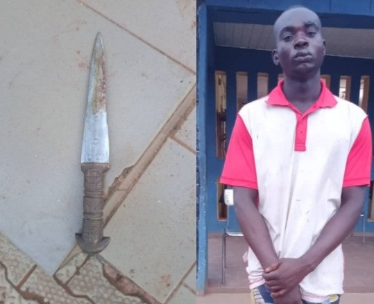 Horror! Tenant Stabs Landlord To Death After He Was Queried For Bringing Too Many Women Into The Compound