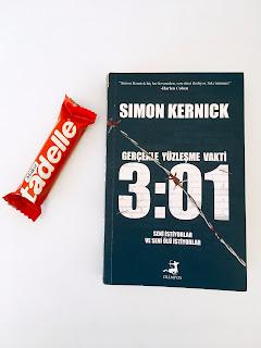 3:01 Simon Kernick