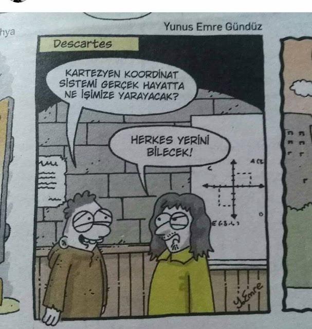 MATEMATİKÇE REST