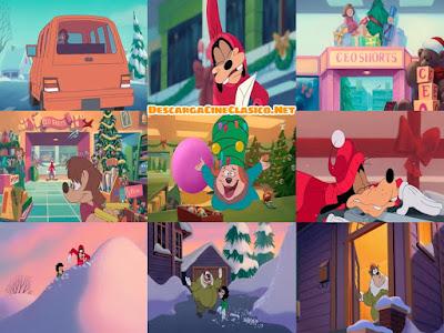 Fotogramas: Mickey descubre la Navidad