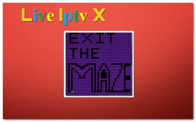 Exit The Maze gaming addon