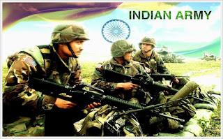 इंडियन आर्मी कैसे ज्वाइन करे How To Join Indian Army