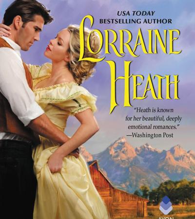 Book Review: Texas Splendor (Texas Trilogy #3) by Lorraine Heath