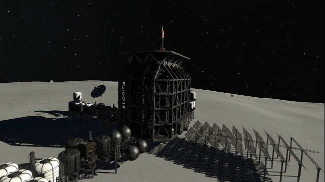 Kerbel Space Program 2 Review