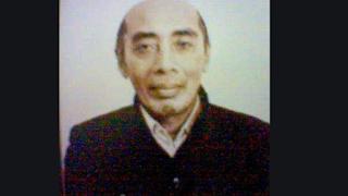 Mbah Kyai Hamid Pasuruan