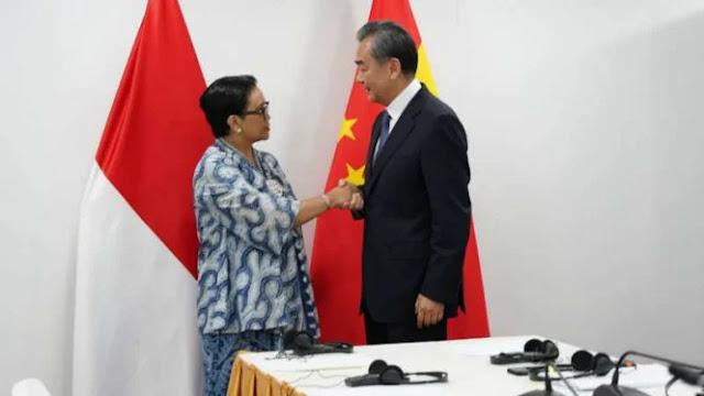 Indonesia Diminta Waspada Terhadap Diplomasi Bilateral China