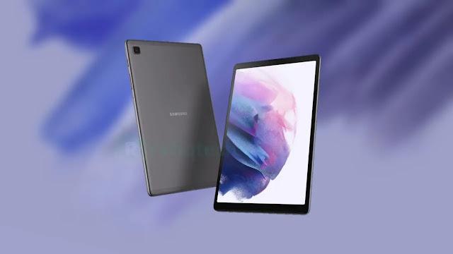 تحميل خلفيات تابلت سامسونج Galaxy Tab A7 Lite الأصلية بجودة عالية الدقة