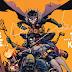 Dark Nights: Death Metal: The Robin King #1 İnceleme | Yüzüme Küfretseydiniz