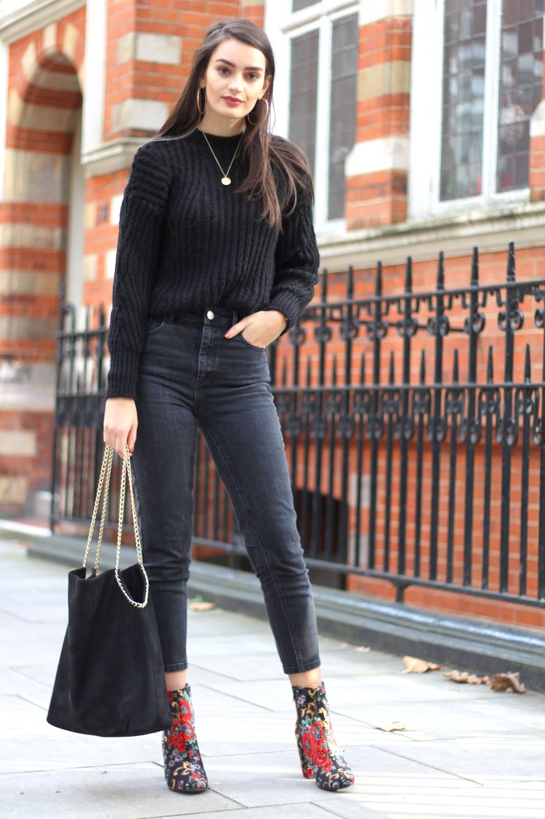 london peexo style blogger