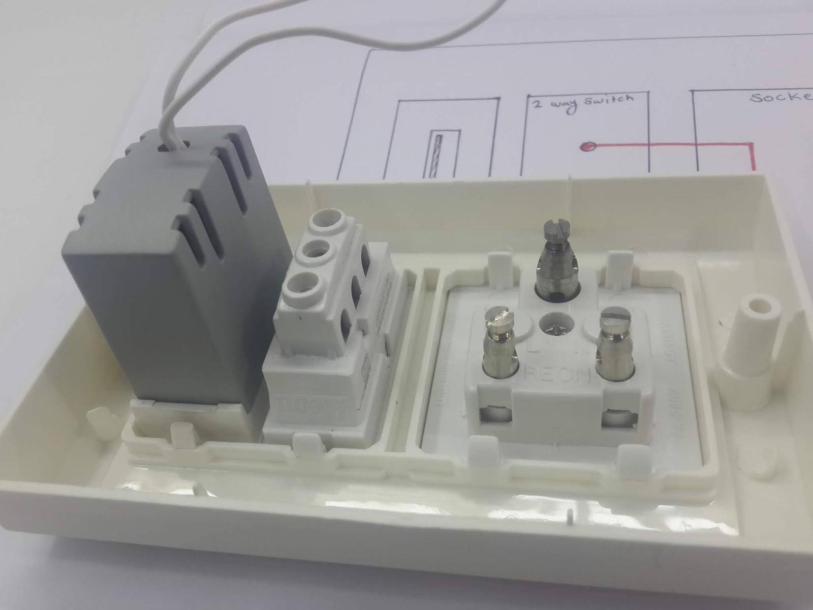 Deepakkumar Yadav Usb Socket Wiring Connection On