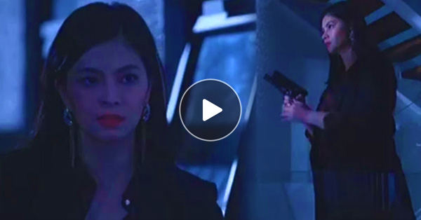 Baristo Confronted Jacintha If She Is Also Lia Ortega! But Jacintha's Answer Will Surely Shocked You!