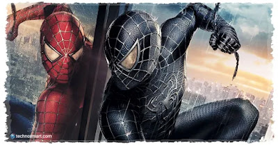 spiderman 3 release date