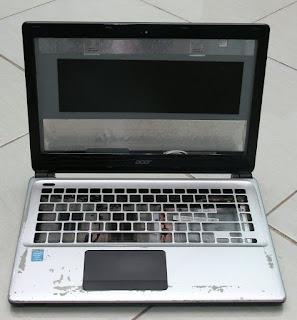 Jual Casing Acer Aspire E1-470