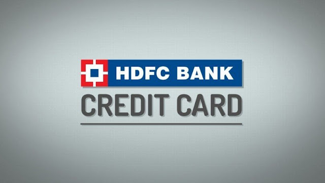 HDFC Bank Credit Card Status