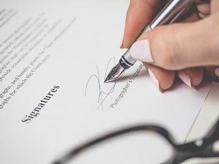 Kontrak Bersyarat atau Kontinjensi