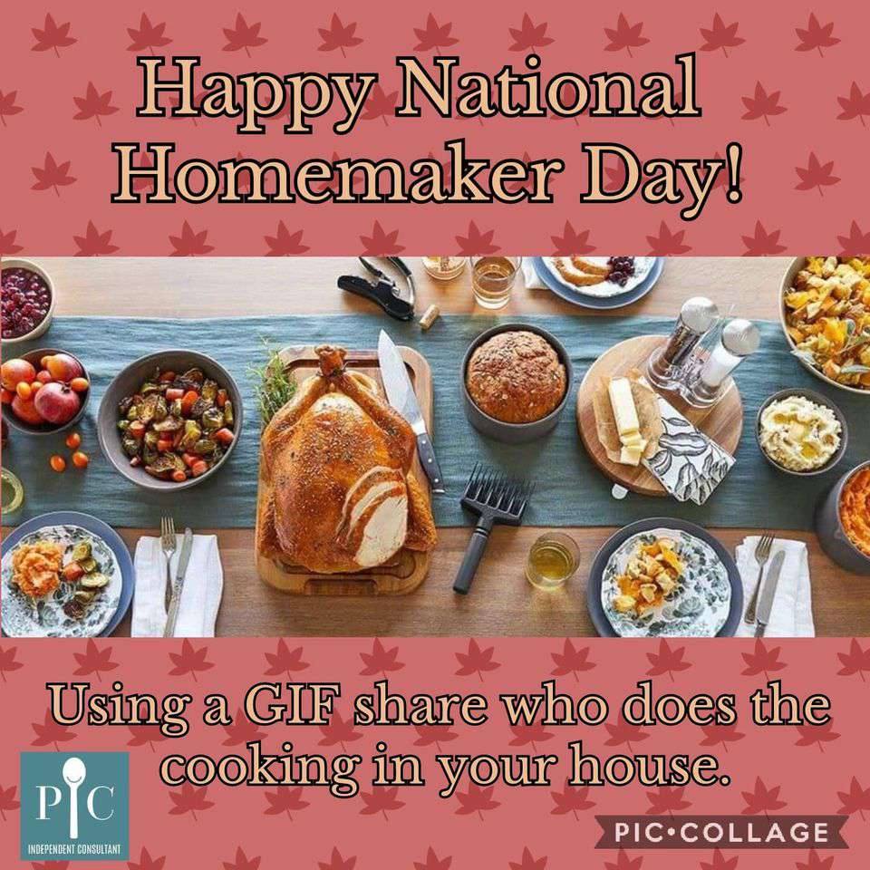 National Homemaker Day Wishes pics free download