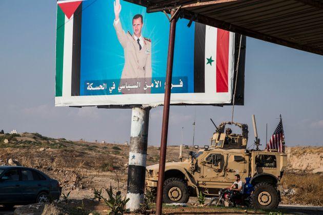 Συρία: Απολογισμοί και Σενάρια για Endgame