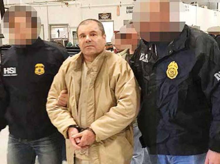 """Cártel del Sinaloa crece sin """"El Chapo"""""""