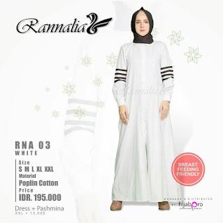 RNA 03 White