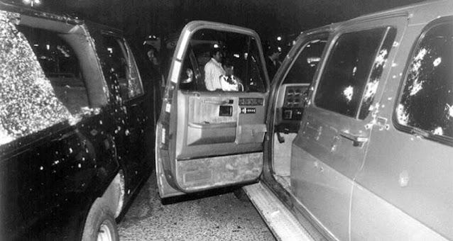 El Mayo Zambada escoltado por Federales y Ramón Arellano por Estatales se dieron un topón en Tijuana