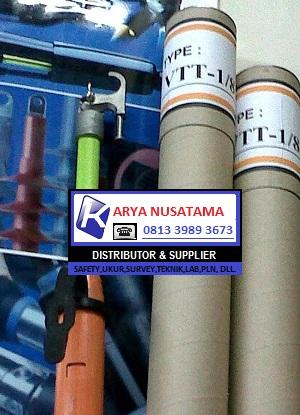 Jual Ritz Telescopic Hot Stick 20KV di Jepara