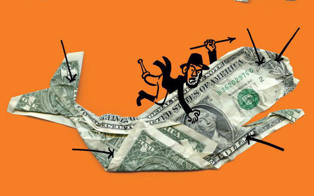 3 Cách tiêu tiền khác biệt giúp chúng ta đã giàu lại càng giàu hơn