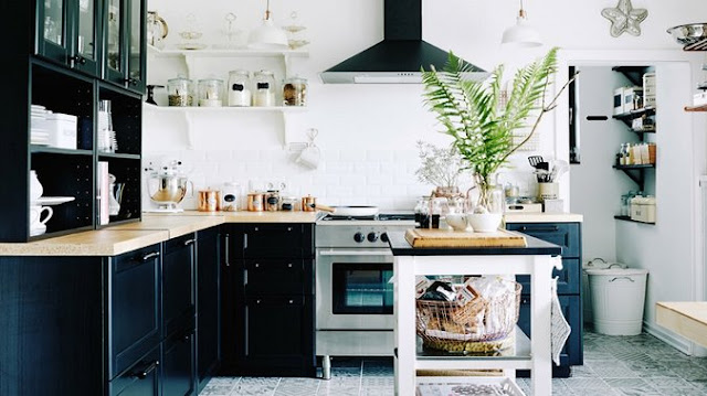 what should my budget be for renovate a kitchen