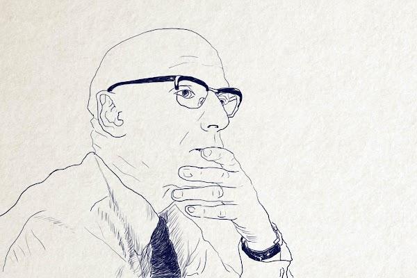 Michel Foucault  | Obras Completas digitalizadas