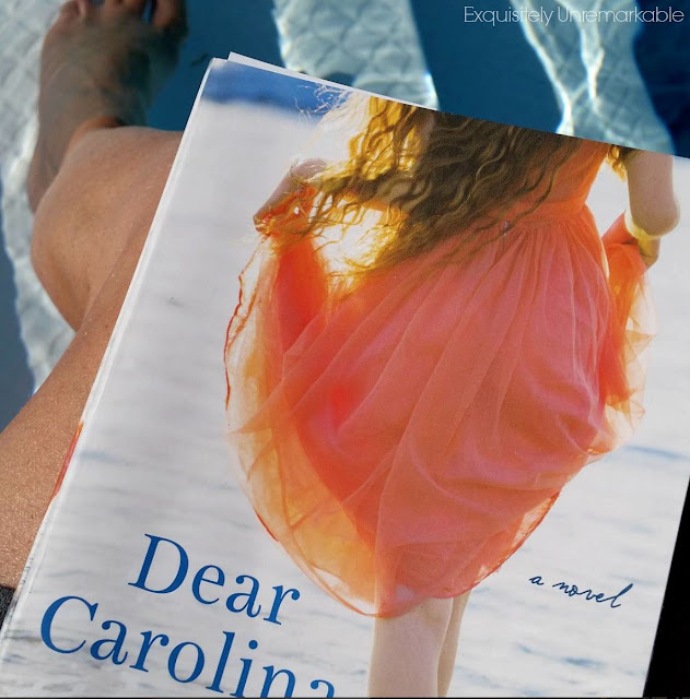 Dear Carolina By Kristy Woodson Harvey Book Review