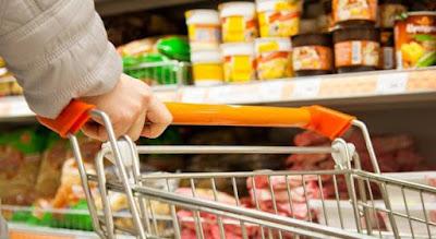 Споживчі ціни в липні знизилися на 0,6%