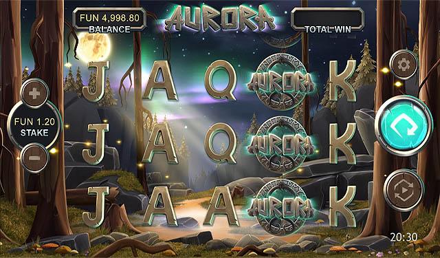 Ulasan Slot Relax Gaming Indonesia - Aurora Slot Online