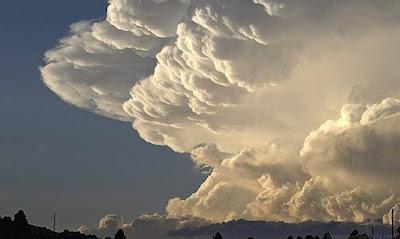 Οι επιστήμονες προειδοποιούν για μετεωρολογική «βόμβα» - Έχει να συμβεί τα τελευταία 420 εκατ. έτη