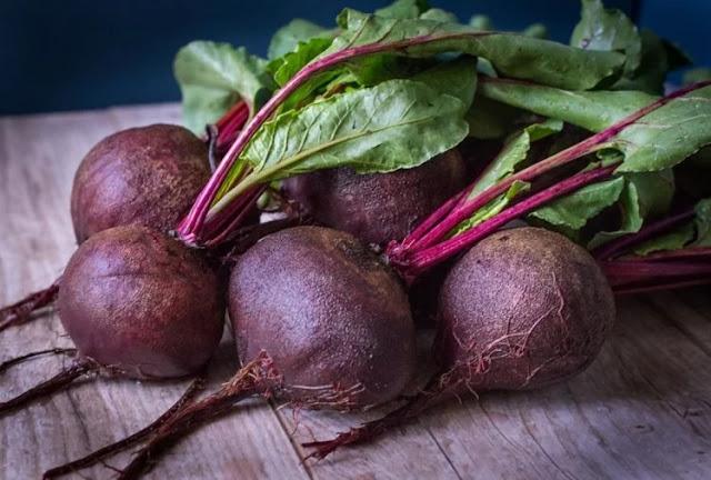 Heart Attack Treatment (sugar beets)