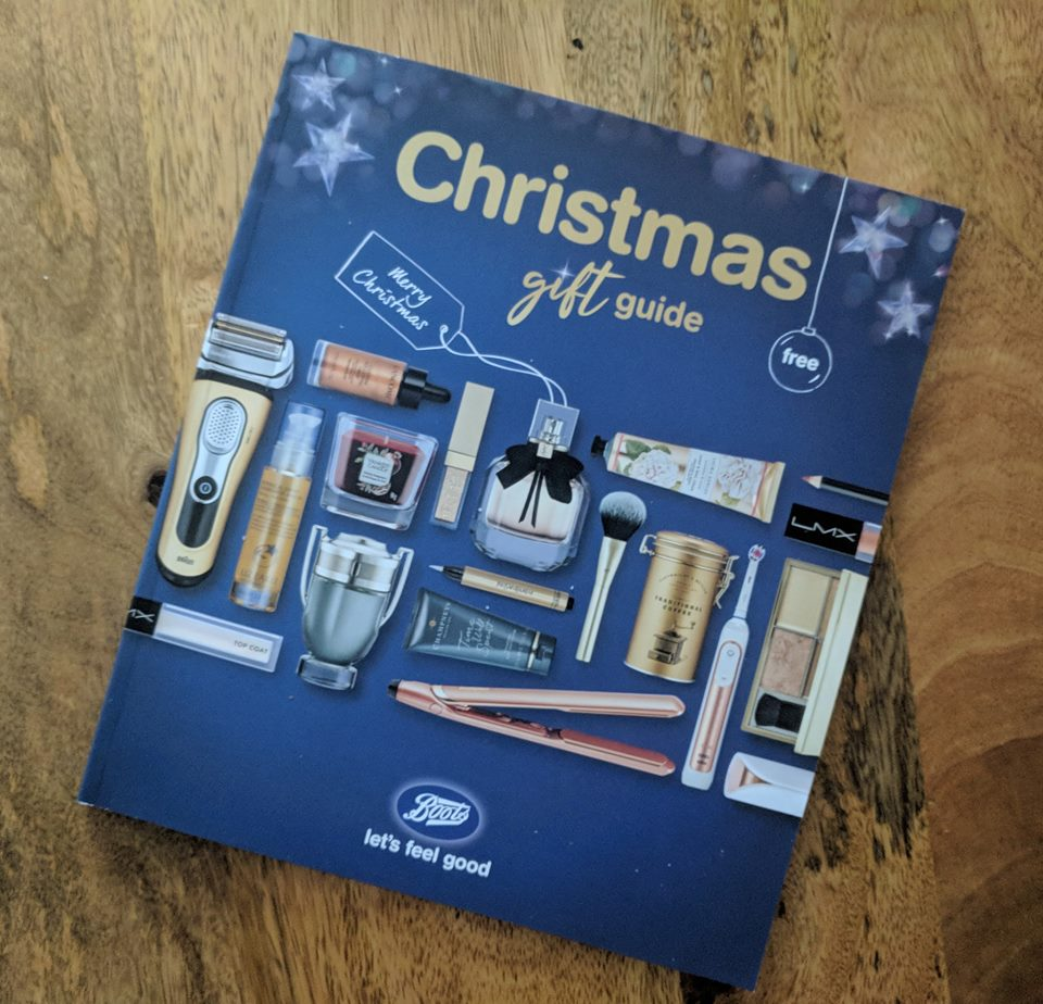Christmas Gift Guide Catalogue.Mrs Mulled Wine S Christmas Countdown 10 Weeks To Go Mrs