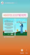 "Buku ""Aku, Baby Blues Survivor"" Karya dr. Fadhilah Az Zahro"