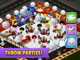 Descargar Cafeland World Kitchen MOD APK Dinero ilimitado 2.1.9 gratis para android 2020 5