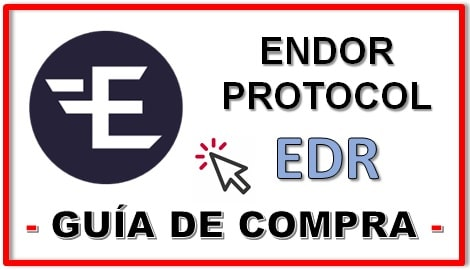 Cómo y Dónde Comprar Criptomoneda EDR